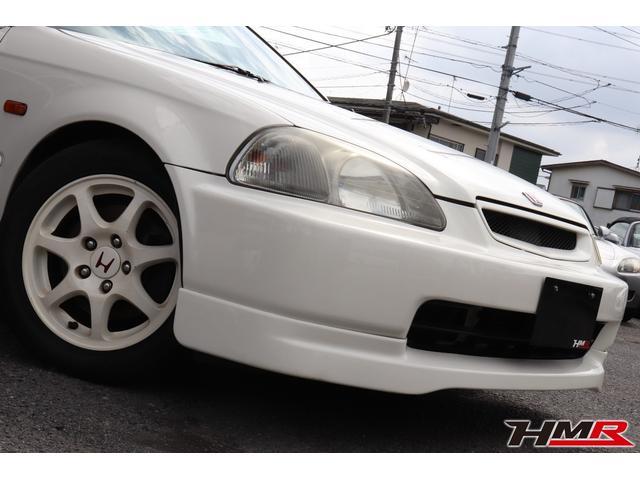 「ホンダ」「シビック」「コンパクトカー」「東京都」の中古車5