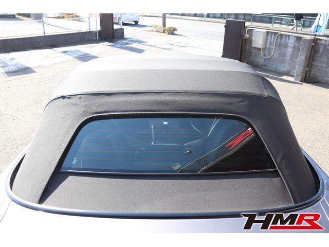 ベースグレード アドバン17AW テイン車高調 サード触媒 モデューロトランクスポイラー(17枚目)