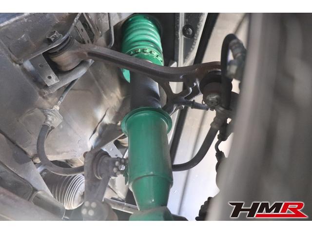 ベースグレード アドバン17AW テイン車高調 サード触媒 モデューロトランクスポイラー(41枚目)