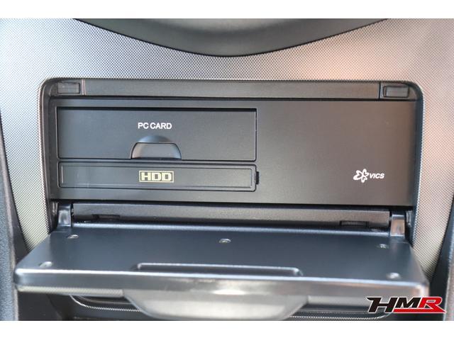 ユーロR レイズ18AW 無限ダンパーキット 社外クイックシフター 純正HDDナビ(30枚目)