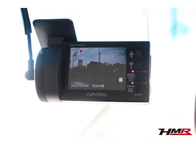ユーロR レイズ18AW 無限ダンパーキット 社外クイックシフター 純正HDDナビ(32枚目)