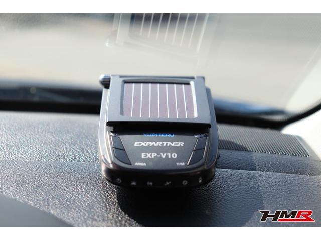 ユーロR レイズ18AW 無限ダンパーキット 社外クイックシフター 純正HDDナビ(35枚目)