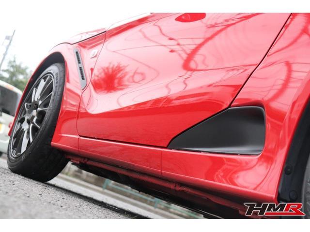 α 無限ハードトップ スカイサウンドインターナビ ビルシュタイン車高調 Moduloバンパー(22枚目)