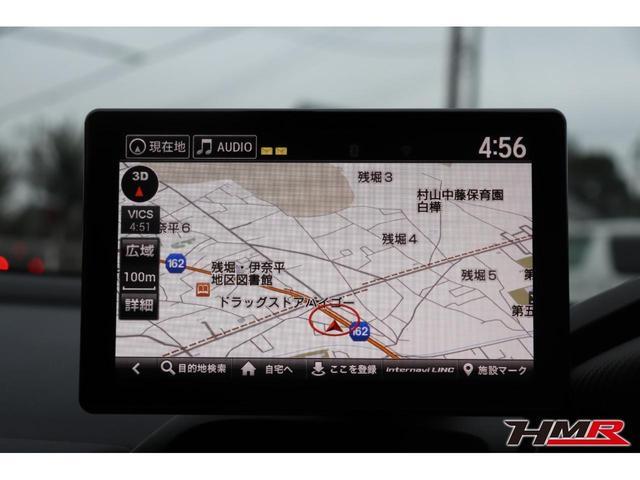 α 無限ハードトップ スカイサウンドインターナビ ビルシュタイン車高調 Moduloバンパー(29枚目)