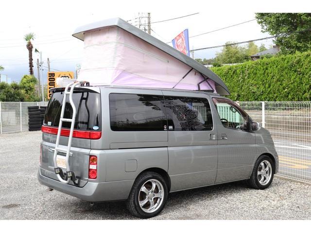 「日産」「エルグランド」「ミニバン・ワンボックス」「神奈川県」の中古車50