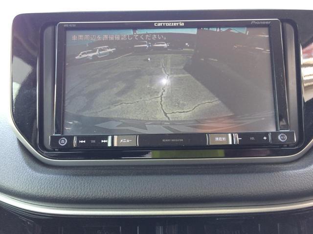 カスタム RS ハイパーSAIII 禁煙車 ローダウン(17枚目)