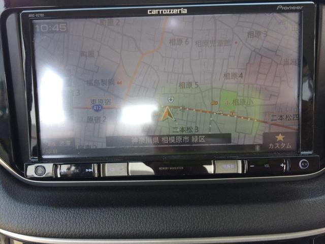 カスタム RS ハイパーSAIII 禁煙車 ローダウン(18枚目)