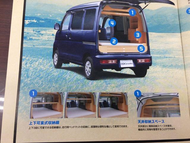 カスタムターボRS SAIII 楽旅キャンピング(4枚目)