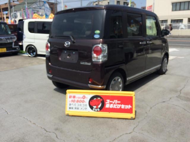 Xリミテッドメイクアップ SAIII展示車パワースライドドア(4枚目)