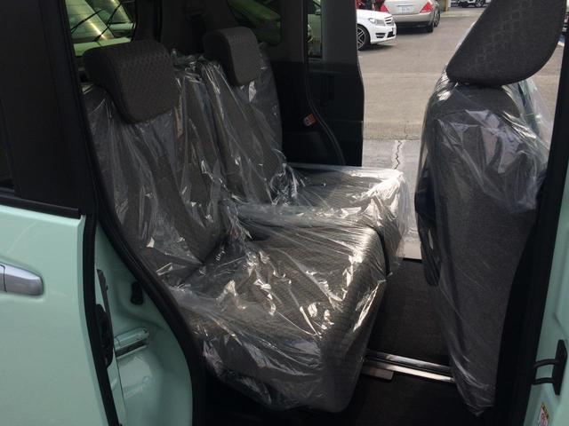 Xセレクション 届け出済み未使用車 パワースライドドア アップグレード車(22枚目)