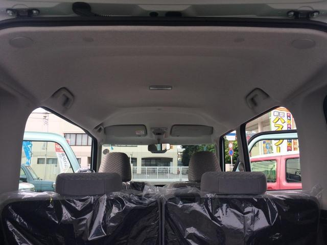 Xセレクション 届け出済み未使用車 パワースライドドア アップグレード車(23枚目)