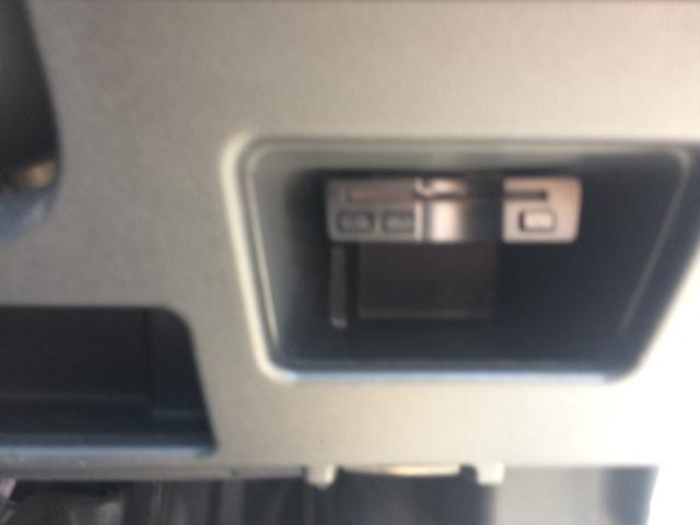 L レジャーエディションSAII ナビ バックカメラ 両側パワースライドドア ETC スマートキー プッシュスタート スマートアシストII Wエアバック レジャーエディション(15枚目)