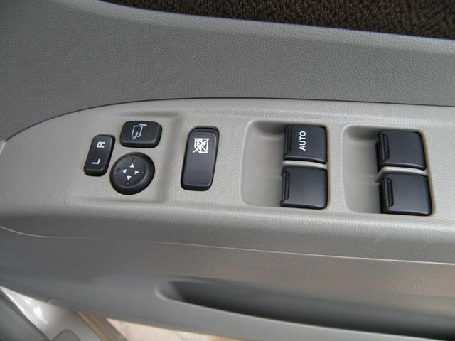 G ETC 片側電動スライドドア プッシュスタート スマートキー 電動ミラー CD Hレベライザー サイドバイザー タイミングチェーン ベンチシート オートエアコン パワステ ABS エアバック(21枚目)