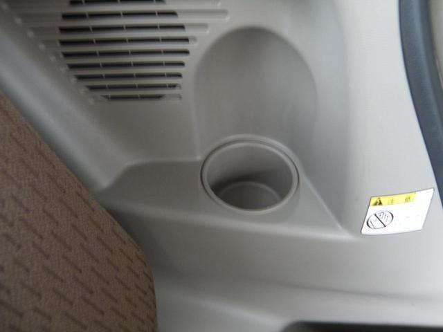 G ETC 片側電動スライドドア プッシュスタート スマートキー 電動ミラー CD Hレベライザー サイドバイザー タイミングチェーン ベンチシート オートエアコン パワステ ABS エアバック(28枚目)