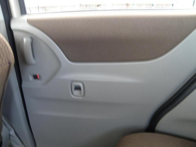 G ETC 片側電動スライドドア プッシュスタート スマートキー 電動ミラー CD Hレベライザー サイドバイザー タイミングチェーン ベンチシート オートエアコン パワステ ABS エアバック(29枚目)