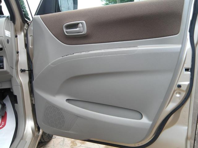 G ETC 片側電動スライドドア プッシュスタート スマートキー 電動ミラー CD Hレベライザー サイドバイザー タイミングチェーン ベンチシート オートエアコン パワステ ABS エアバック(31枚目)