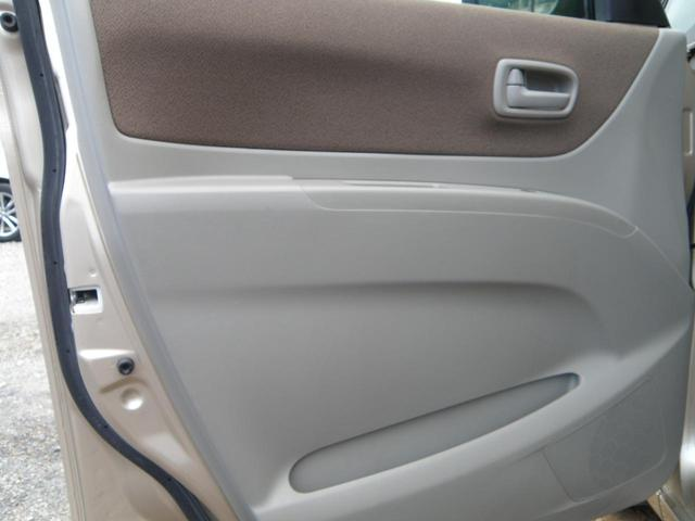 G ETC 片側電動スライドドア プッシュスタート スマートキー 電動ミラー CD Hレベライザー サイドバイザー タイミングチェーン ベンチシート オートエアコン パワステ ABS エアバック(32枚目)