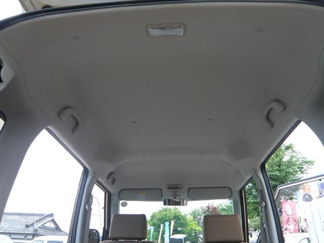 G ETC 片側電動スライドドア プッシュスタート スマートキー 電動ミラー CD Hレベライザー サイドバイザー タイミングチェーン ベンチシート オートエアコン パワステ ABS エアバック(40枚目)