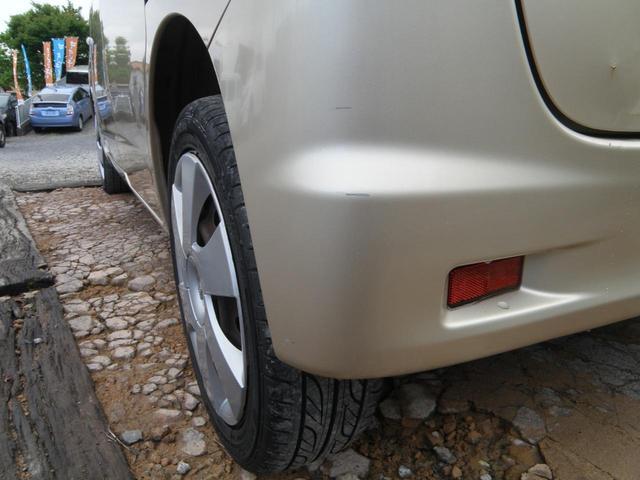 G ETC 片側電動スライドドア プッシュスタート スマートキー 電動ミラー CD Hレベライザー サイドバイザー タイミングチェーン ベンチシート オートエアコン パワステ ABS エアバック(44枚目)