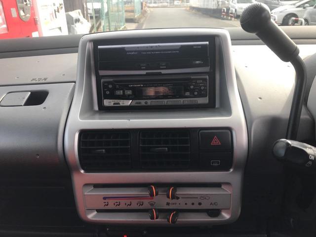 ETC CD再生 フルフラットシート Wエアバッグ ABS(8枚目)