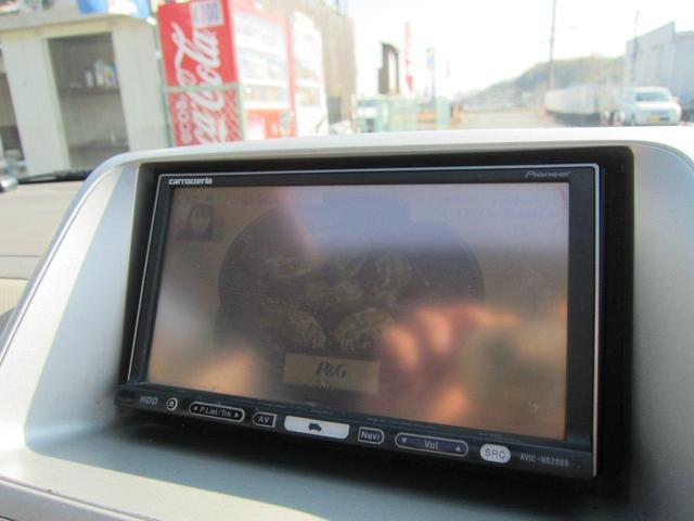 XT 無限仕様 HDDナビ エアロ ワンセグTV ETC(11枚目)