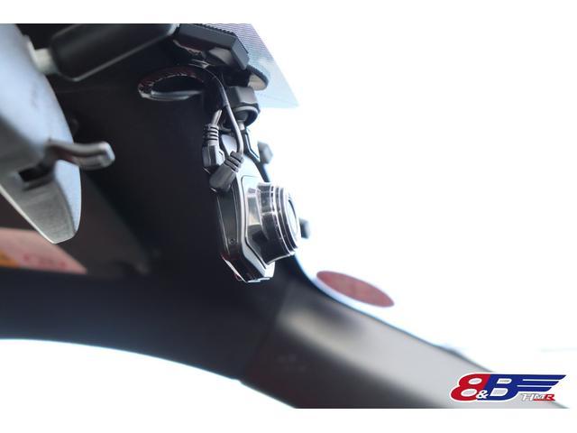 G モデリスタ18AW エアロ HKSマフラー HID LEDテール(31枚目)