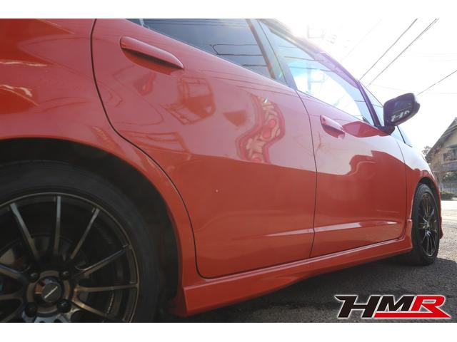 RS ファインスタイル Weds16AW クスコ車高調 社外クラッチ ギャザーズSDナビ(19枚目)