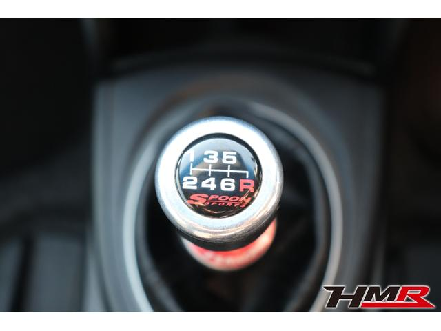 RS ファインスタイル Weds16AW クスコ車高調 社外クラッチ ギャザーズSDナビ(31枚目)