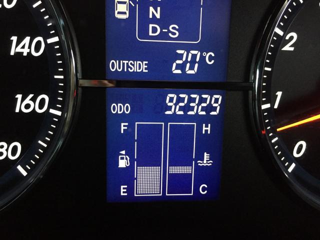250G Sパッケージ フルエアロ 社外アルミ HID(20枚目)