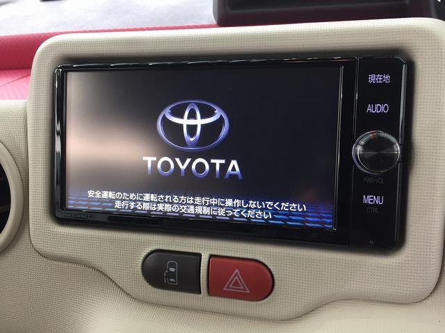 F ワンオーナー トヨタセーフティセンス 純正ナビ Bカメラ(2枚目)