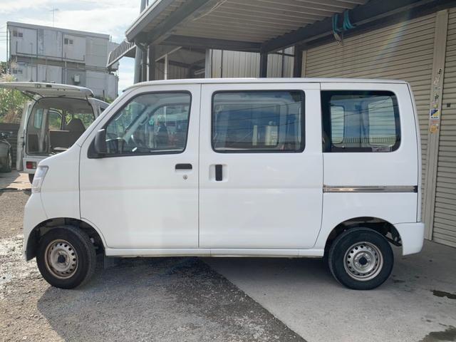 「ダイハツ」「ハイゼットカーゴ」「軽自動車」「神奈川県」の中古車3