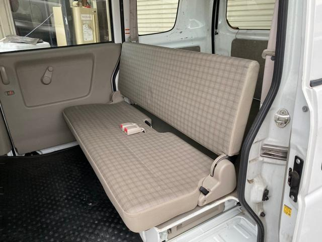 「スズキ」「エブリイ」「コンパクトカー」「神奈川県」の中古車18