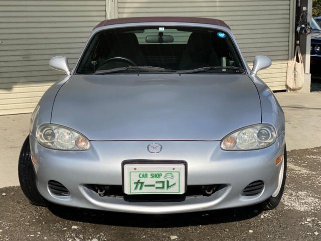 「マツダ」「ロードスター」「オープンカー」「神奈川県」の中古車3