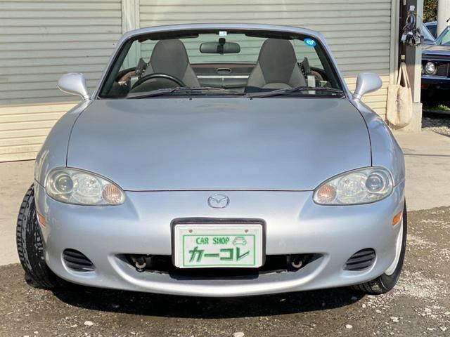 「マツダ」「ロードスター」「オープンカー」「神奈川県」の中古車24