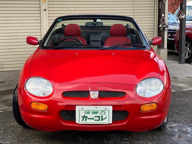 「MG」「MGF」「オープンカー」「神奈川県」の中古車3