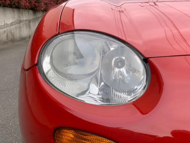 「MG」「MGF」「オープンカー」「神奈川県」の中古車28