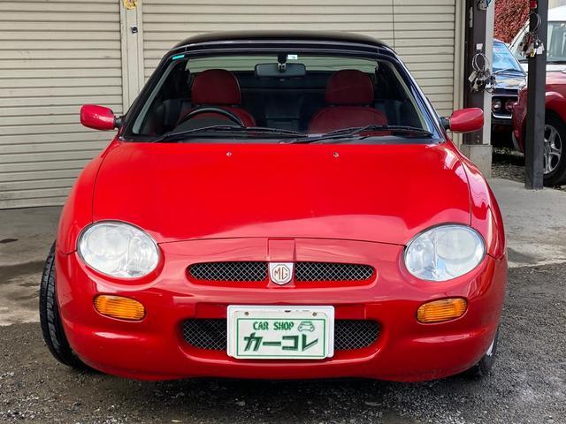 「MG」「MGF」「オープンカー」「神奈川県」の中古車35