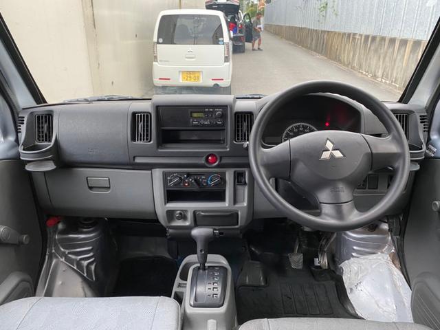 タイベル交換済 両側スライドドア フルフラット FMラジオ エアコン パワステ 運転席助手席エアバッグ(7枚目)