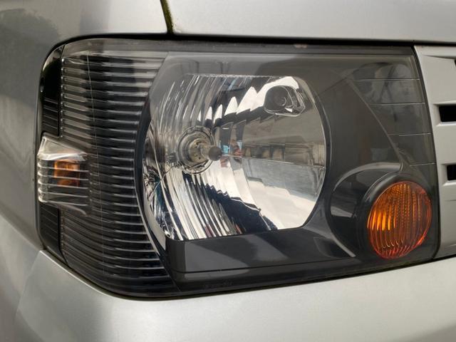 タイベル交換済 両側スライドドア フルフラット FMラジオ エアコン パワステ 運転席助手席エアバッグ(26枚目)