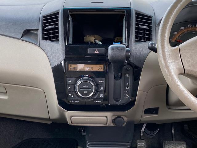 X 片側電動両側スライドドア スマートキープッシュスタート 純正15インチAW フルフラット ベンチシート エアコン パワステ パワーウィンドウ 運転席助手席エアバッグ ABS 電格ミラー(9枚目)