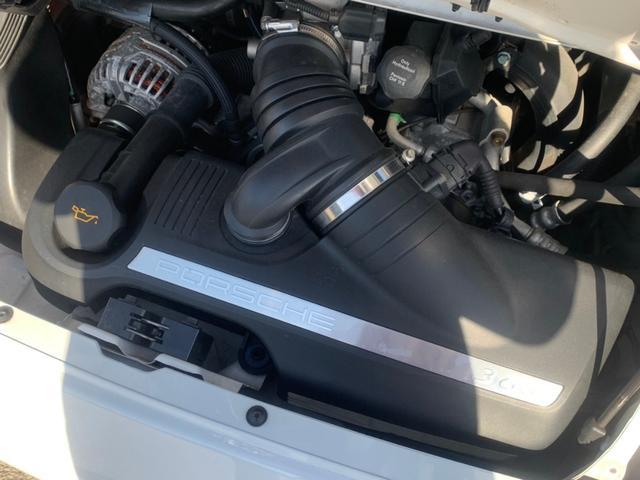911カレラ サイバーナビ フルセグTV バックカメラ ブルートゥース接続 キーレス ETC 純正19インチアルミホイール クルコン CD/DVD再生 ミュージックサーバー シートヒーター 盗難防止装置(47枚目)