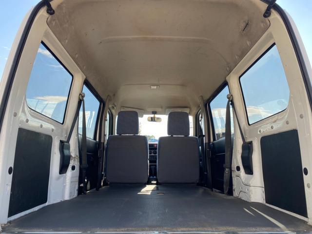 SDX キーレス 記録簿 オートマ ハイルーフ 4人乗り 運転席・助手席エアバッグ エアコン パワステ フルフラットシート(25枚目)