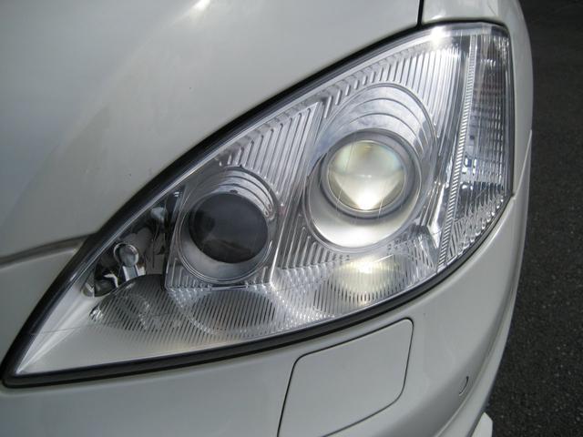 S550 AMG仕様 ロアアーム・タイロッド左右新品交換済み(12枚目)
