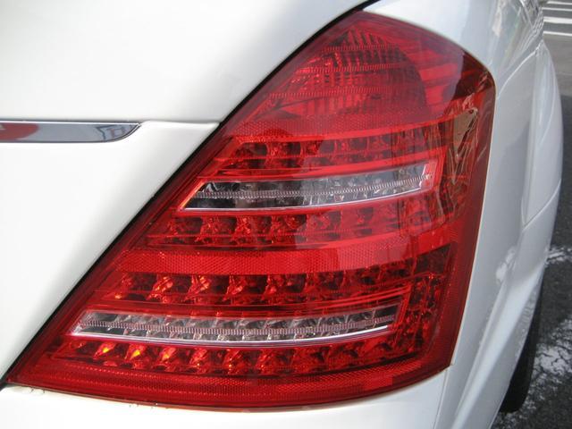 S550 AMG仕様 ロアアーム・タイロッド左右新品交換済み(16枚目)