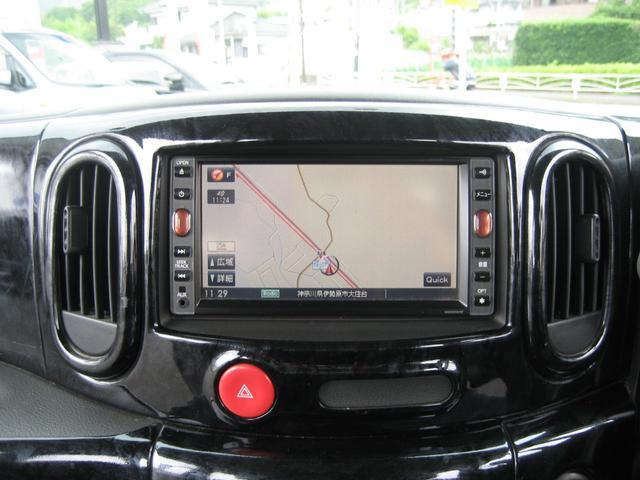 「日産」「キューブ」「ミニバン・ワンボックス」「神奈川県」の中古車10