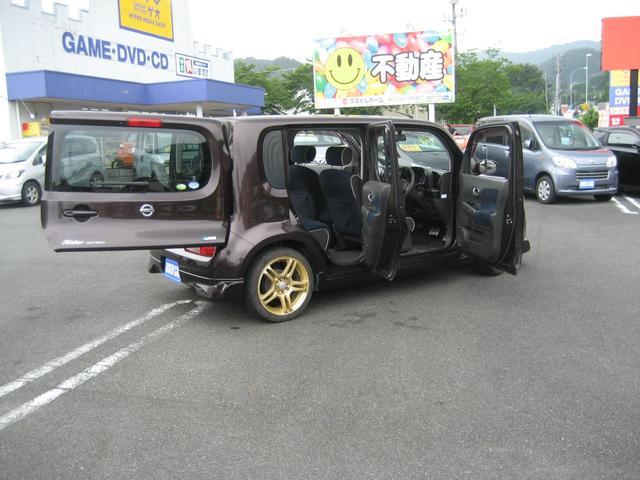 「日産」「キューブ」「ミニバン・ワンボックス」「神奈川県」の中古車42