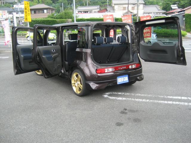 「日産」「キューブ」「ミニバン・ワンボックス」「神奈川県」の中古車44