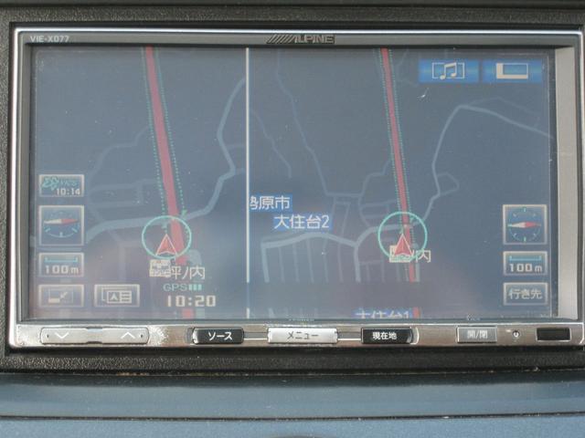 スパーダS スマートスタイルエディション 両側パワスラ TV走行中OK スマートキー ETC 社外17インチAW(39枚目)
