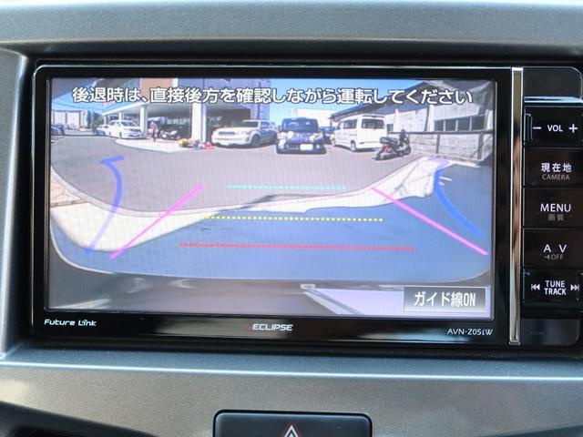 ハイブリッドMZ 社外SDナビ バックカメラ 両側電動スライドドア 衝突軽減装置 車線逸脱防止装置 クルーズコントロール アイドリングストップ スマートプッシュスタート ETC 4WD(4枚目)