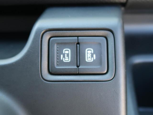ハイブリッドMZ 社外SDナビ バックカメラ 両側電動スライドドア 衝突軽減装置 車線逸脱防止装置 クルーズコントロール アイドリングストップ スマートプッシュスタート ETC 4WD(8枚目)